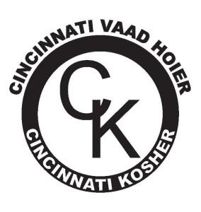 Cincinnati Kosher