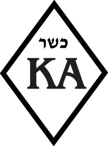 The Kashrut Authority of Australia and NZ