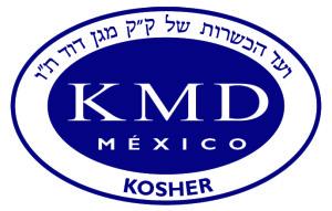 KMD-Azul
